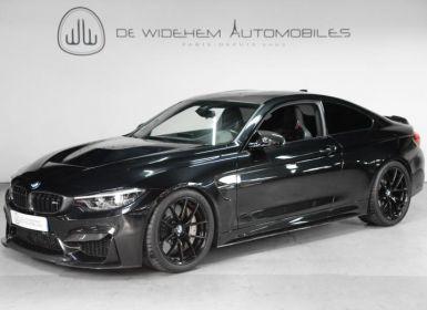Vente BMW M4 CS Occasion