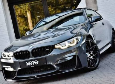 Achat BMW M4 DKG COMPETITION TELESTO EDITION 1 OF 20 LIMITED Occasion