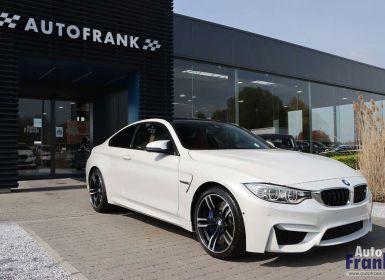 Vente BMW M4 DKG - FULL - 1STE EIG - H-UP - HARMAN - 360 CAM Occasion