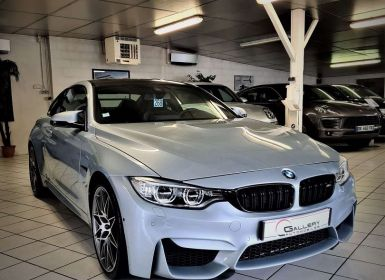 Vente BMW M4 (F82) 450CH PACK COMPETITION DKG Occasion