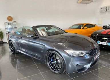 Vente BMW M4 (F83) 431 M DKG7 Occasion