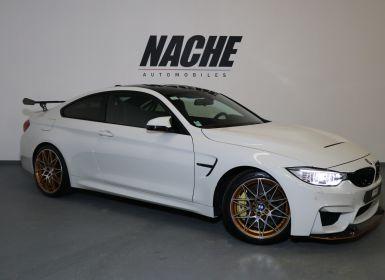 Achat BMW M4 GTS Occasion