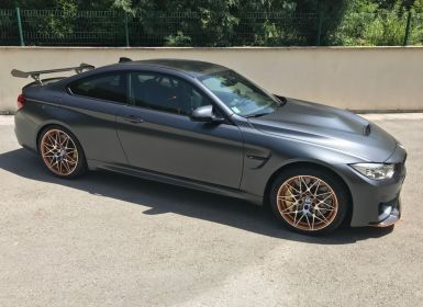Achat BMW M4 GTS 500 Occasion
