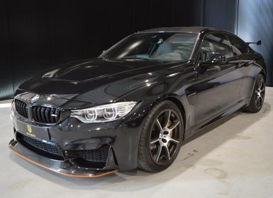 Voiture BMW M4 GTS 500 ch 1.300 km !! 1/700 pièces !! Occasion
