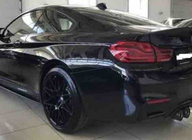 Vente BMW M4 M4 COMPETITION PERFORMANCE Occasion