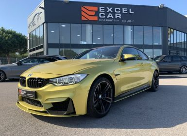 BMW M4 PERFORMANCE COUPE 431 DKG AKRAPOVIC Occasion