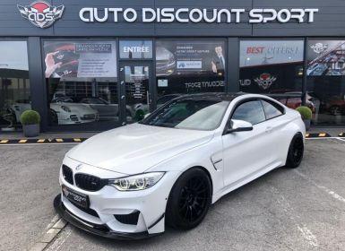 Vente BMW M4 Serie M Clubsport Tracktool Occasion
