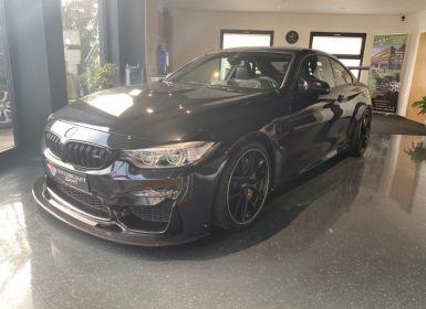Vente BMW M4 Serie M COMPETITION Occasion