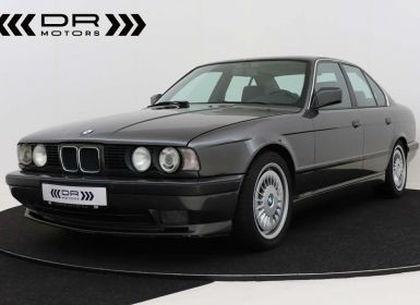 Achat BMW M5 3.5 232 Kw - LEDER - AIRCO - ALARM Occasion