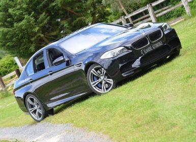 Vente BMW M5 4.4 V8 Bi Turbo 560 ch Occasion
