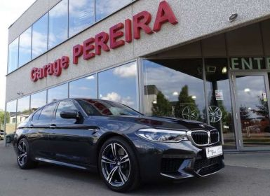 Vente BMW M5 4.4 xDrive Full options Softclose Occasion