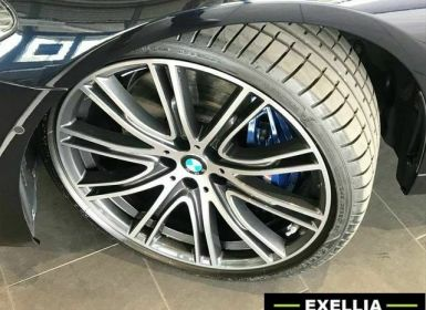 Voiture BMW M5 550d xDRIVE  Occasion