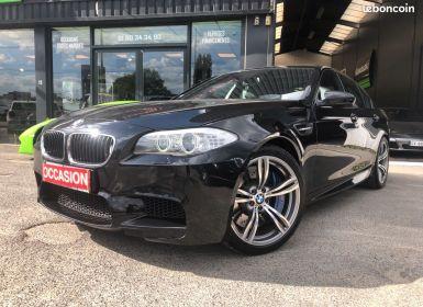Achat BMW M5 560ch entretien full Occasion