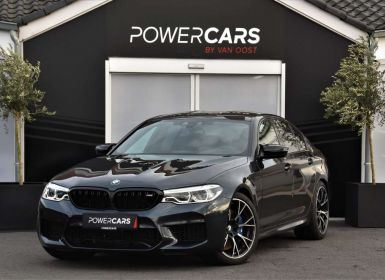 Vente BMW M5 COMPETITION | NP: € 154.000 | 6.000 KM | NEW Occasion