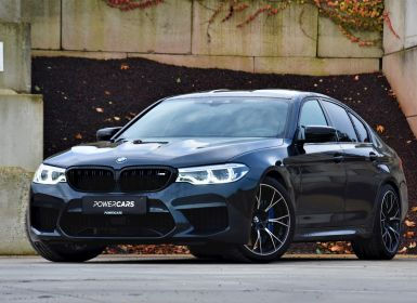 Vente BMW M5 COMPETITION Occasion
