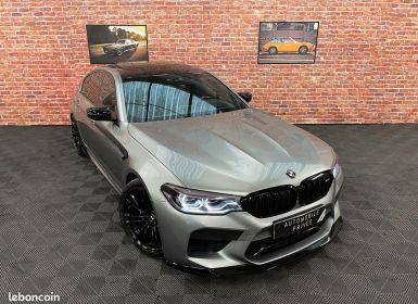 BMW M5 Competition V8 4.4 625 CV ( F90 ) Occasion