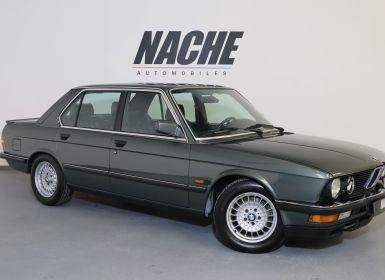 Vente BMW M5 E28 Occasion