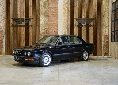 Achat BMW M5 E28 Fully Restored !!! Occasion