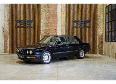 Vente BMW M5 E28 Fully Restored !!! Occasion