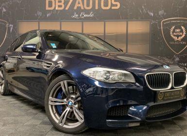 Voiture BMW M5 F10 M 560ch DKG7 Occasion