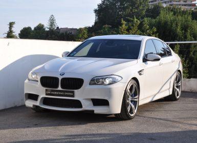 Vente BMW M5 F10 M 560ch DKG7 Leasing