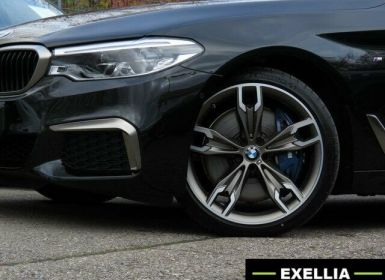 Voiture BMW M5 M550d xDRIVE  Occasion