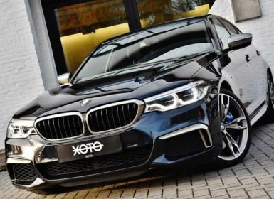 BMW M5 M550D XDRIVE AS Occasion
