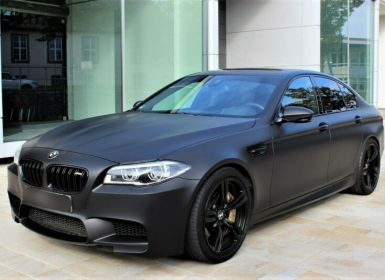 Achat BMW M5 V (F10) 575ch Pack Compétition Occasion