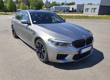 Achat BMW M5 Xdrive Occasion
