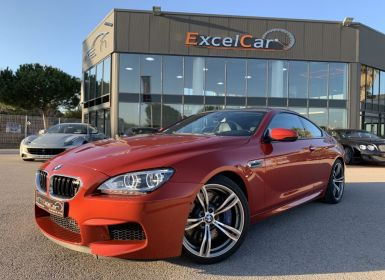 Acheter BMW M6 (F13) COUPE 560 DKG7 Occasion