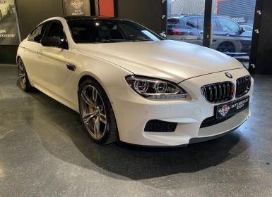BMW M6 Serie M Occasion