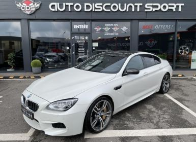 Vente BMW M6 Serie M 575cv Competition CERAMIC Occasion