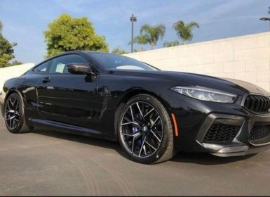 BMW M8 Competition COUPE Occasion