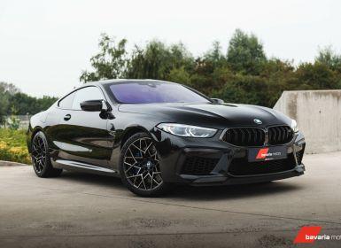 Achat BMW M8 Competition Coupé 4.4L V8 - Carbon - SoftClose - Occasion