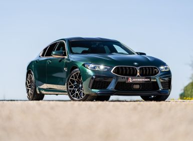 Achat BMW M8 Competition Gran Coupé Occasion