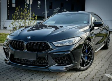 Achat BMW M8 Competition M8 gran coupe competition Occasion