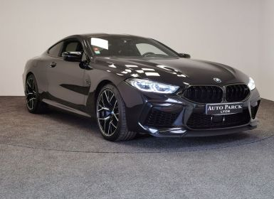Achat BMW M8 COUPE (F92) 4.4 V8 625CH COMPETITION M STEPTRONIC Occasion