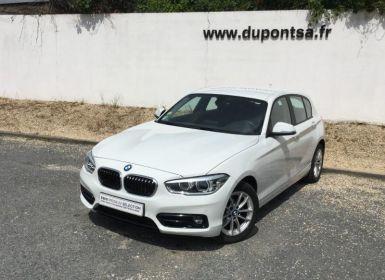 Achat BMW Série 1 114d 95ch Business Design 5p Occasion