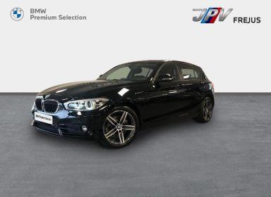 Vente BMW Série 1 114d 95ch Business Design 5p Occasion