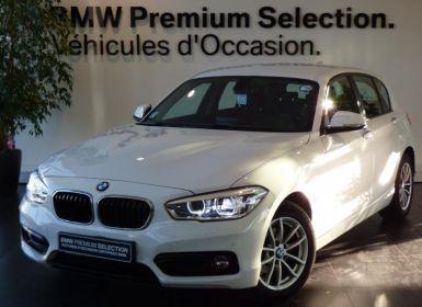 Vente BMW Série 1 114d 95ch Business Design 5p Euro6c Occasion