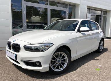 BMW Série 1 114d 95ch Lounge 5p Euro6c Occasion