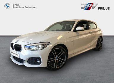 BMW Série 1 114d 95ch M Sport 3p