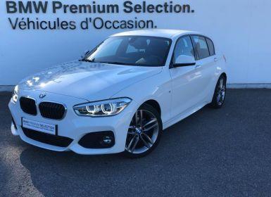 Vente BMW Série 1 114d 95ch M Sport 5p Occasion