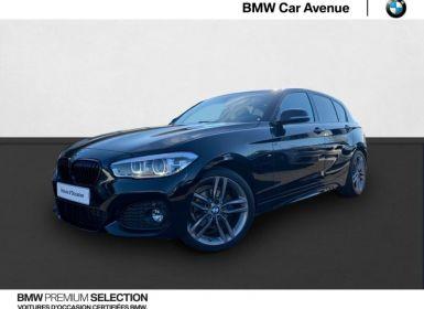 Achat BMW Série 1 114d 95ch M Sport 5p Occasion