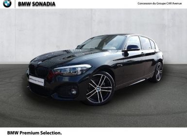 Achat BMW Série 1 114d 95ch M Sport Ultimate 5p Euro6c Occasion