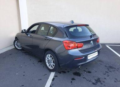 Voiture BMW Série 1 114d 95ch Premiere 5p Occasion