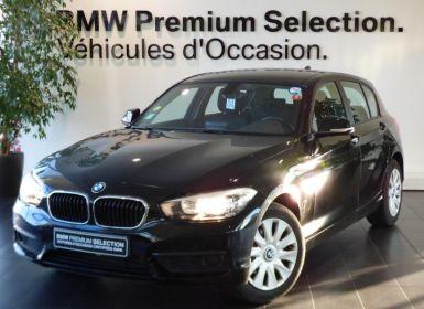 Vente BMW Série 1 114d 95ch Premiere 5p Euro6c Occasion