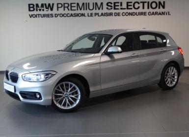 Vente BMW Série 1 114d 95ch Sport 5p Occasion