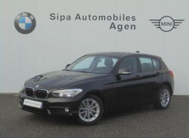 BMW Série 1 116 116dA 116ch Lounge 5p Euro6c Occasion