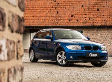 BMW Série 1 116 5-Türer 116i - MANUAL - HEATED SEATS - AC Occasion